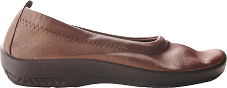 Women's Arcopedico L2, Bronze Leather, large, image 2