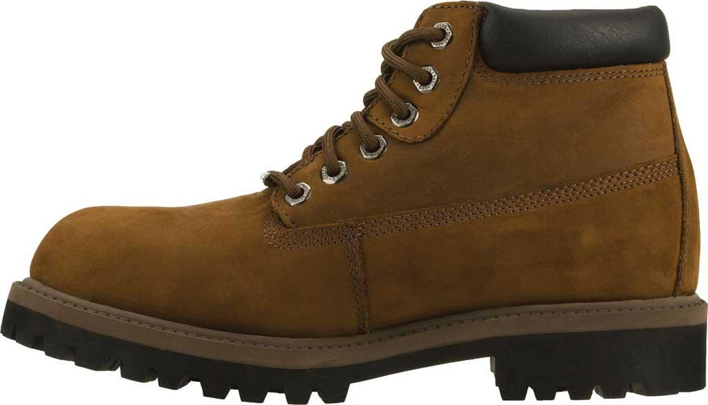 Men's Skechers Sergeants Verdict Rugged Ankle Boot, , large, image 3
