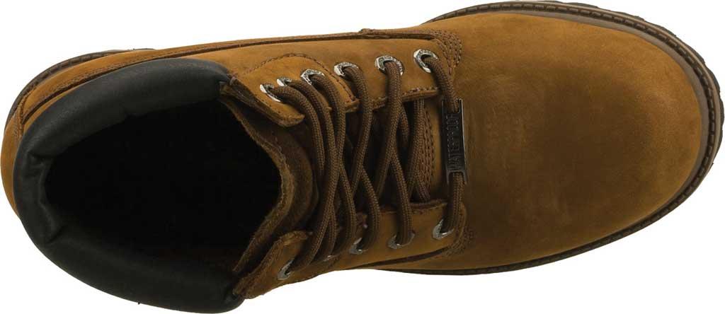 Men's Skechers Sergeants Verdict Rugged Ankle Boot, , large, image 5