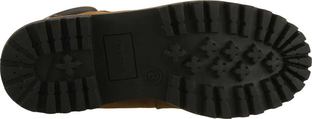 Men's Skechers Sergeants Verdict Rugged Ankle Boot, , large, image 6