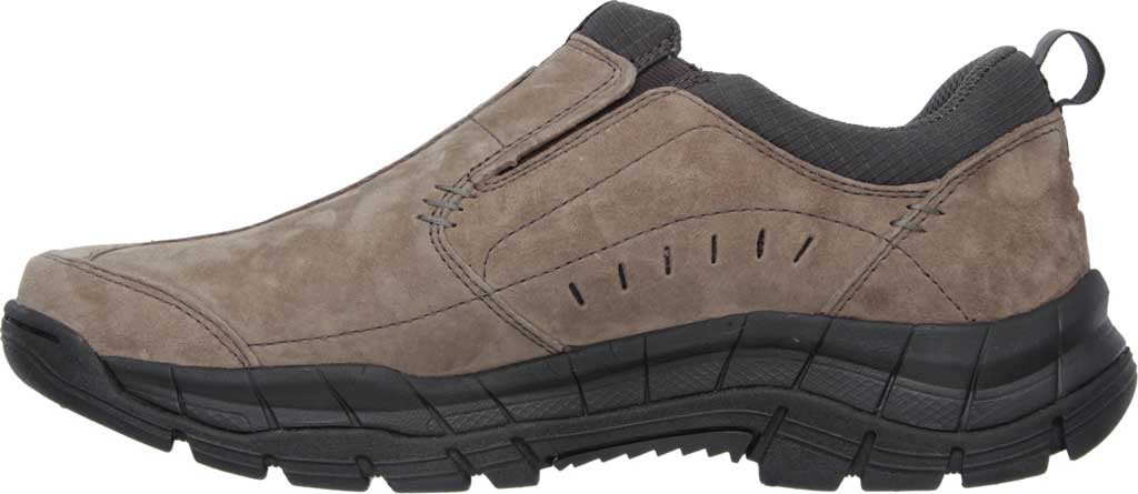 Men's Skechers Relaxed Fit Rig Mountain Top, Brown, large, image 3
