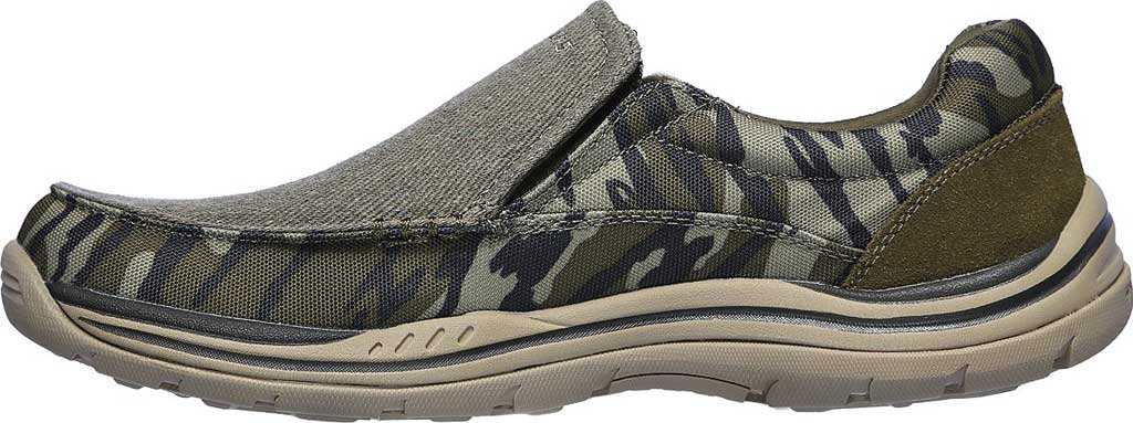 Men's Skechers Relaxed Fit Expected Avillo, Camouflage, large, image 3