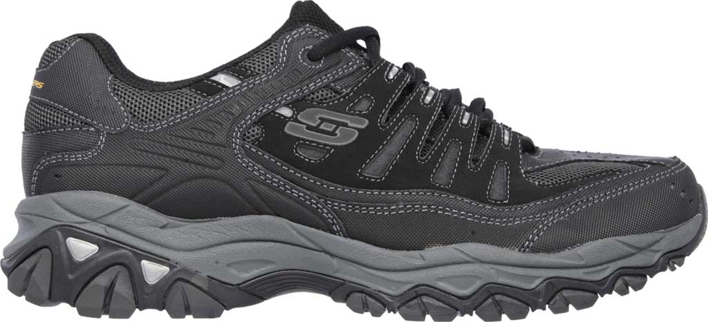 Men's Skechers After Burn Memory Fit Cross Training Shoe, , large, image 2