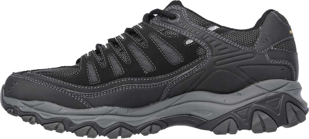Men's Skechers After Burn Memory Fit Cross Training Shoe, , large, image 3
