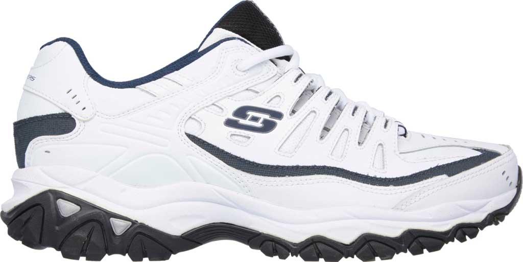 Men's Skechers After Burn Memory Fit Reprint Training Shoe, , large, image 2
