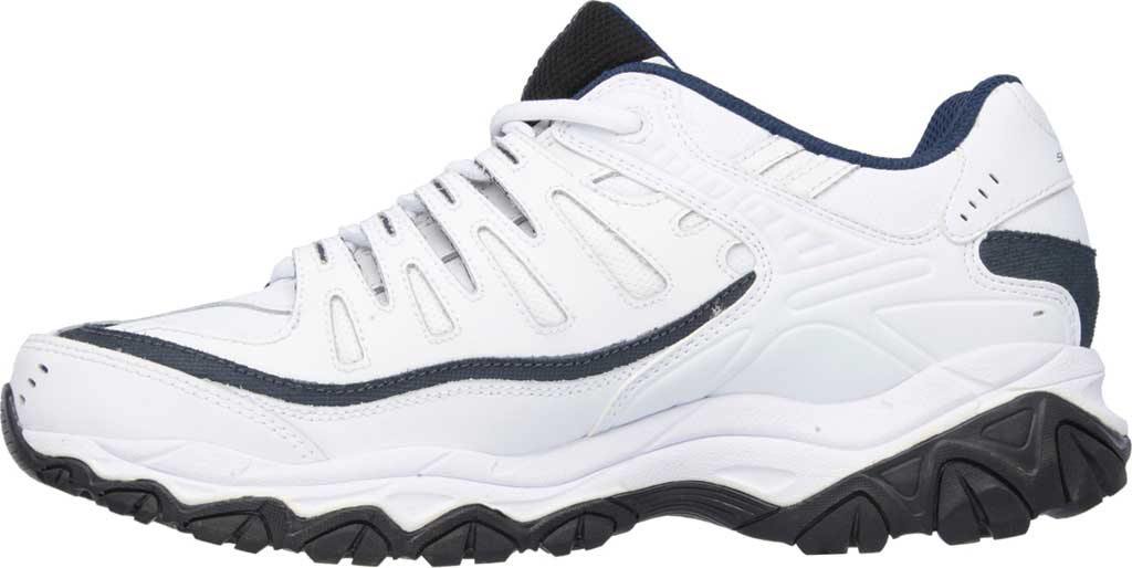 Men's Skechers After Burn Memory Fit Reprint Training Shoe, , large, image 3
