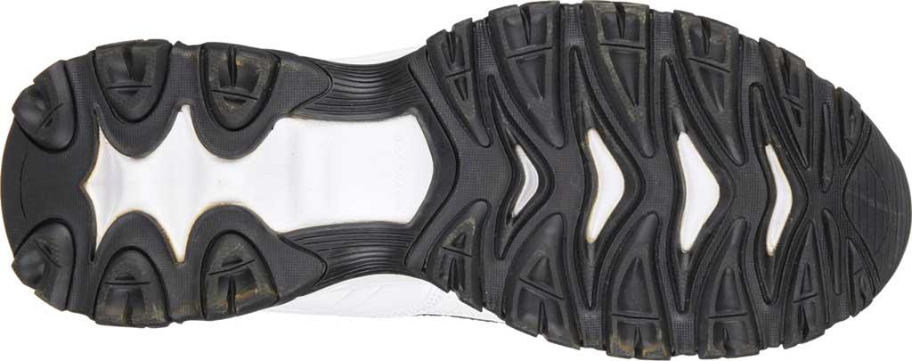 Men's Skechers After Burn Memory Fit Reprint Training Shoe, , large, image 6