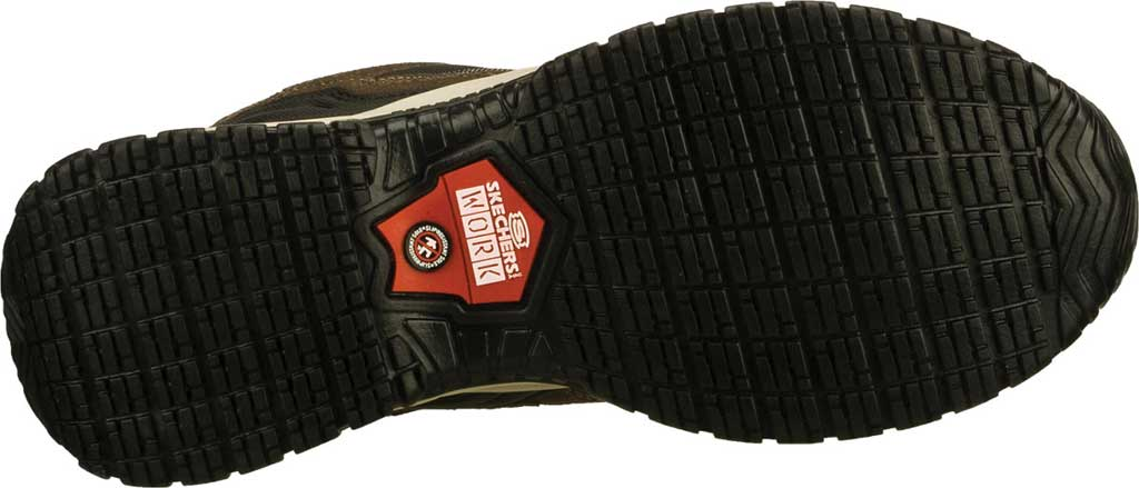 Men's Skechers Work Relaxed Fit Soft Stride Grinnell CT Shoe, , large, image 6