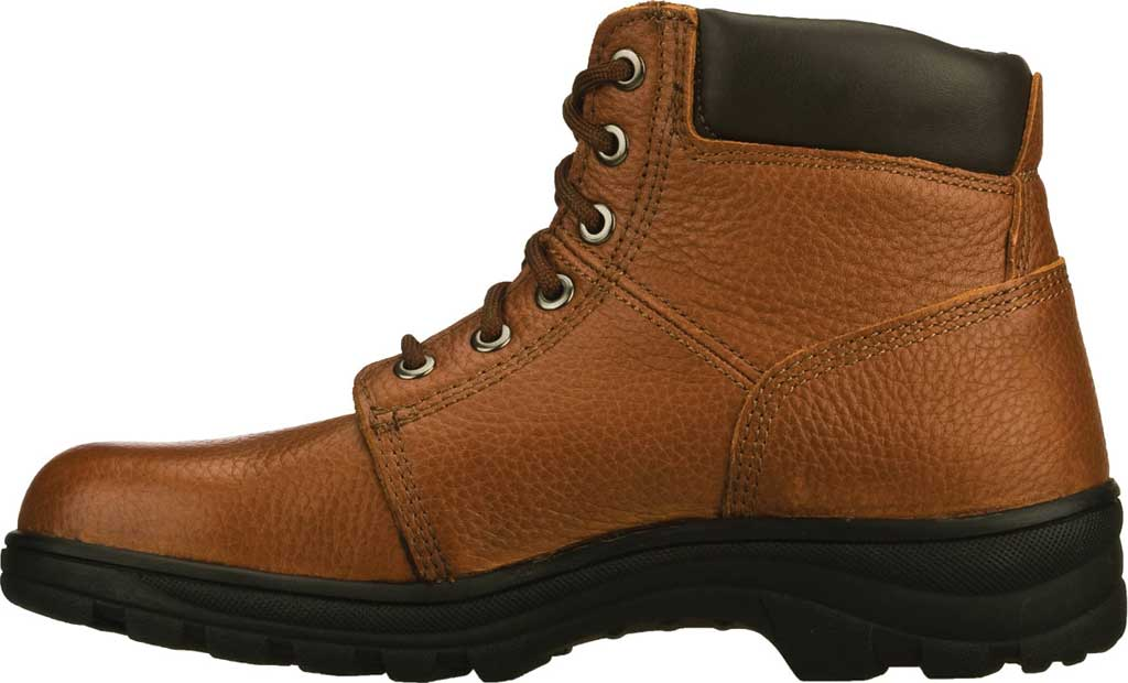 Men's Skechers Work Relaxed Fit Workshire Condor, , large, image 3