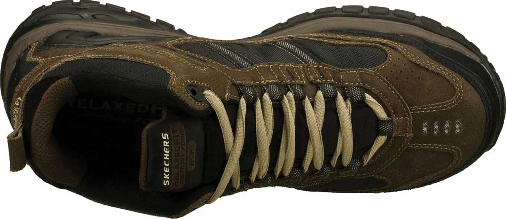 Men's Skechers Work Relaxed Fit Soft Stride Canopy Composite Toe, , large, image 5
