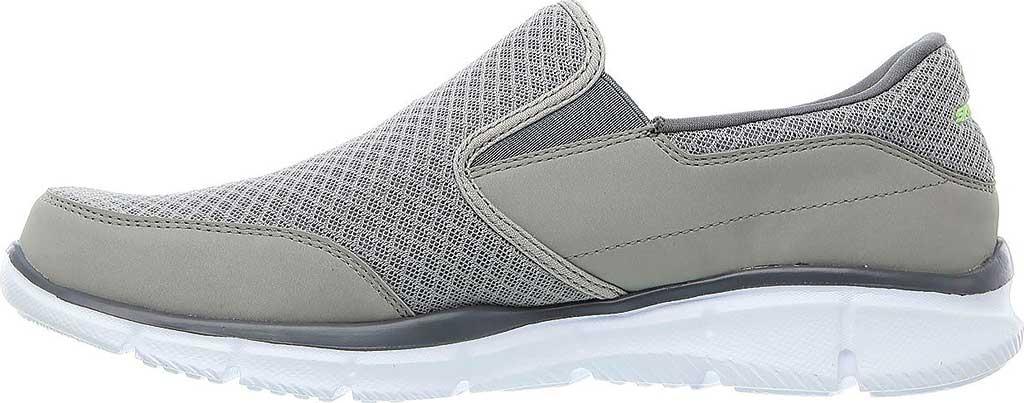 Men's Skechers Equalizer Persistent, Gray, large, image 3