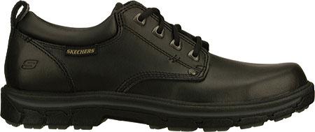 Men's Skechers Relaxed Fit Segment Rilar, Black, large, image 2
