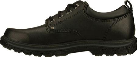 Men's Skechers Relaxed Fit Segment Rilar, Black, large, image 3