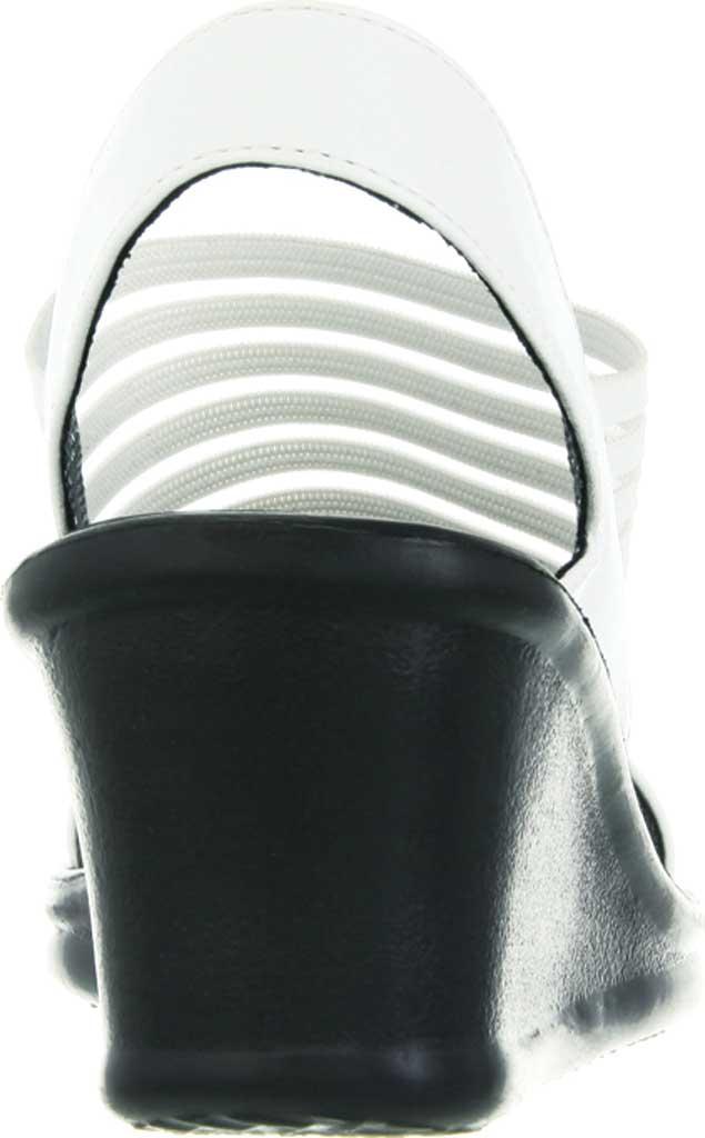 Women's Skechers Rumblers Sci Fi, White, large, image 4
