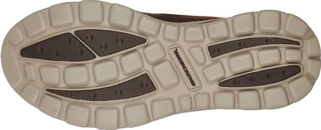 Men's Skechers Relaxed Fit Superior Milford, Brown, large, image 6