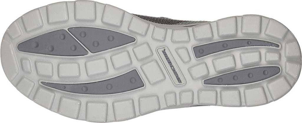 Men's Skechers Relaxed Fit Superior Milford, Charcoal/Gray, large, image 6