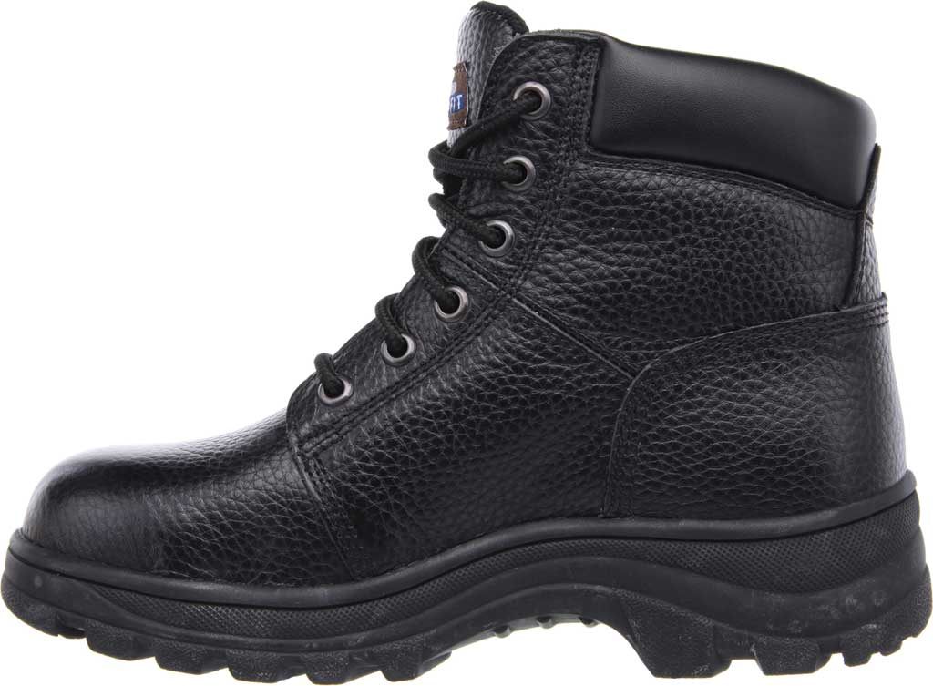 Women's Skechers Work Relaxed Fit Workshire Peril Steel Toe, , large, image 3