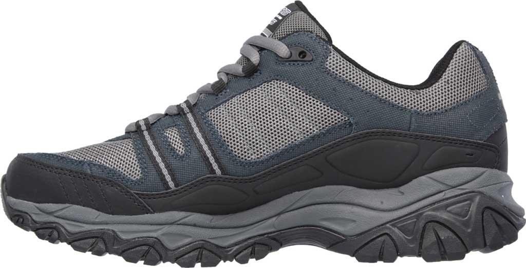 Men's Skechers After Burn Memory Fit Strike Off Sneaker, , large, image 3