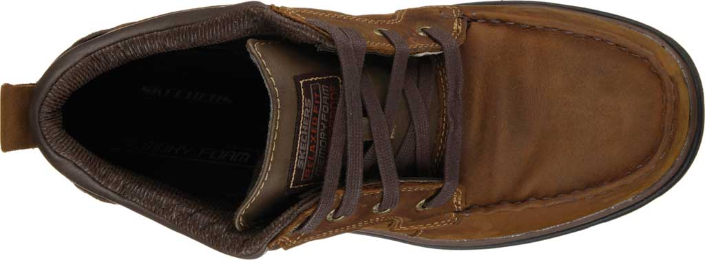 Men's Skechers Relaxed Fit Segment Melego, , large, image 5