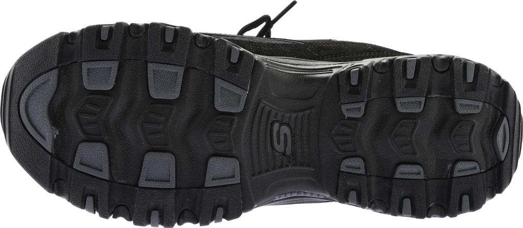 Women's Skechers D'Lites Sneaker, Biggest Fan/Black, large, image 6