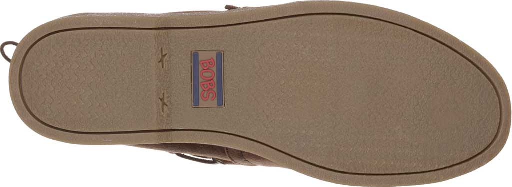 Women's Skechers BOBS Chill Luxe Buttoned Up Alpargata, , large, image 6