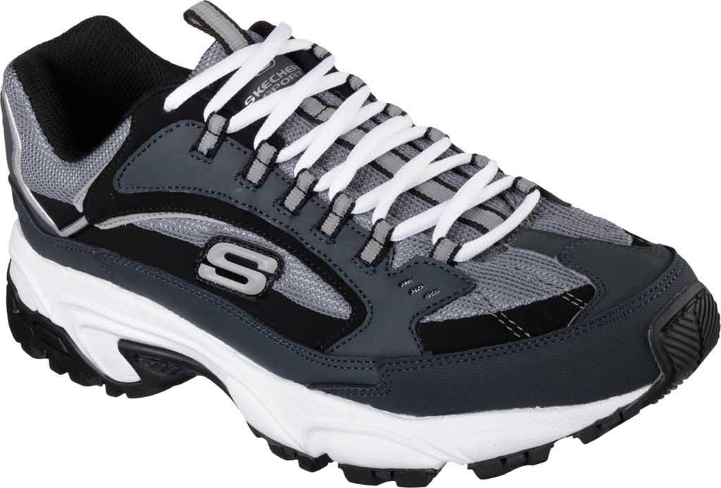 Men's Skechers Stamina Cutback Training Shoe, , large, image 1