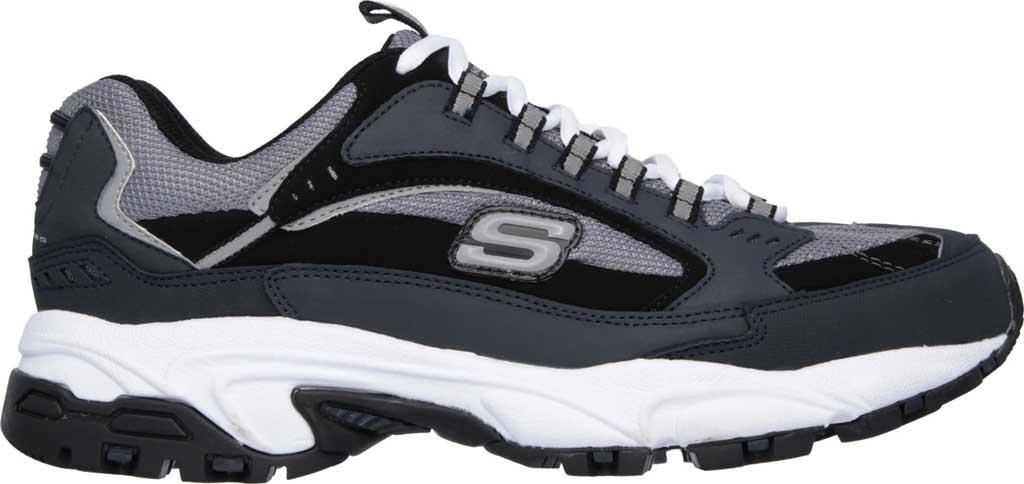 Men's Skechers Stamina Cutback Training Shoe, , large, image 2