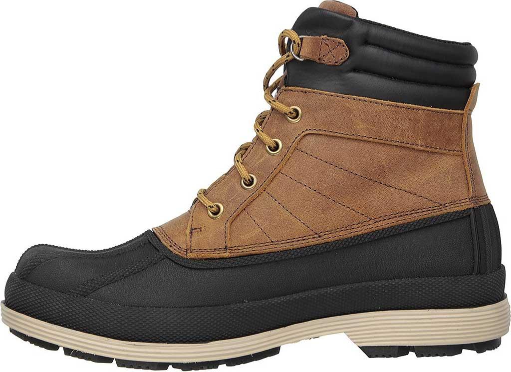 Men's Skechers Work Robards SR WP Boot, Brown, large, image 3