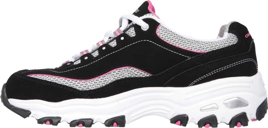 Women's Skechers D'lites Life Saver Sneaker, , large, image 3