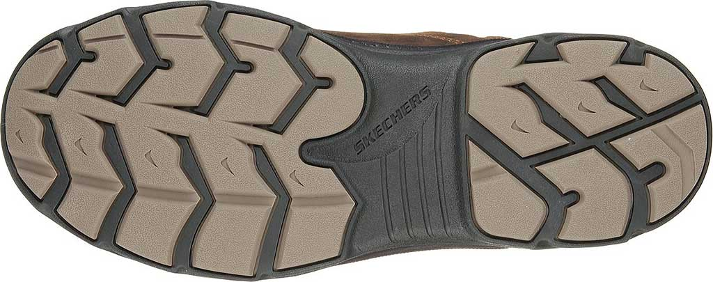 Men's Skechers Relaxed Fit Resment Korver Ankle Boot, , large, image 6
