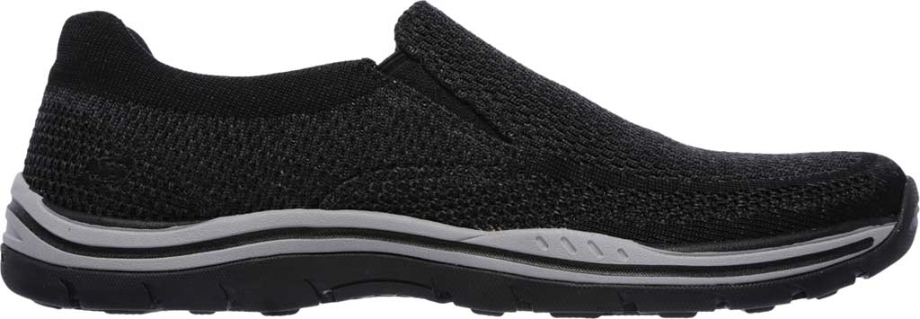Men's Skechers Relaxed Fit Expected Gomel Slip On Sneaker, , large, image 2