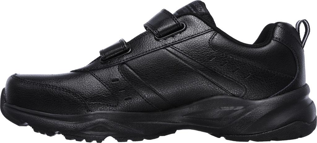 Men's Skechers Haniger Casspi Training Sneaker, Black, large, image 3