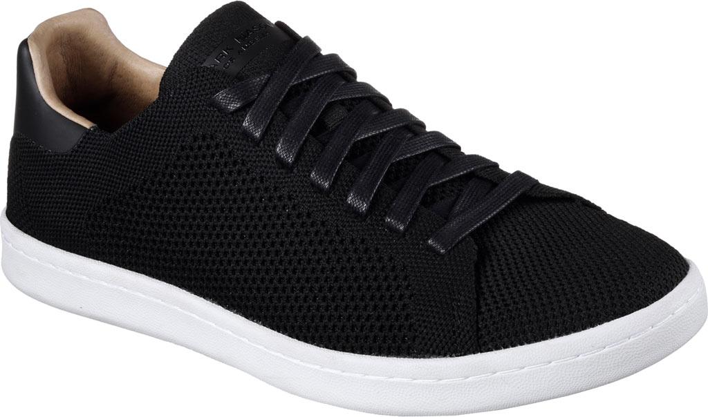 Men's Mark Nason Los Angeles Bryson Sneaker, Black, large, image 1