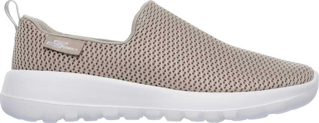 Women's Skechers GOwalk Joy Walking Slip On Sneaker, Taupe, large, image 2
