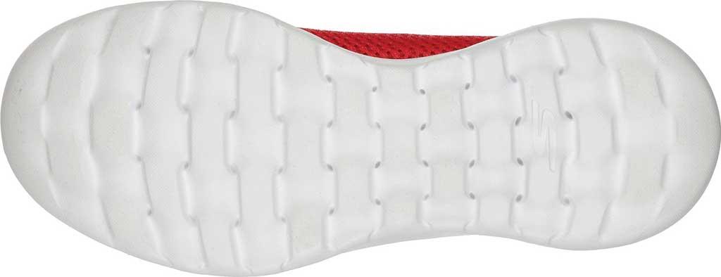 Women's Skechers GOwalk Joy Walking Slip On Sneaker, Red, large, image 6
