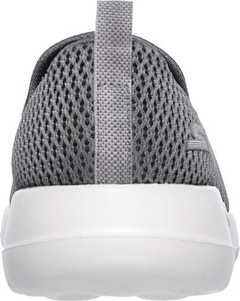 Women's Skechers GOwalk Joy Walking Slip On Sneaker, Charcoal, large, image 4