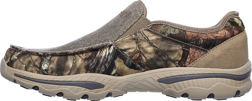 Men's Skechers Relaxed Fit Creston Moseco Loafer, Camouflage, large, image 3
