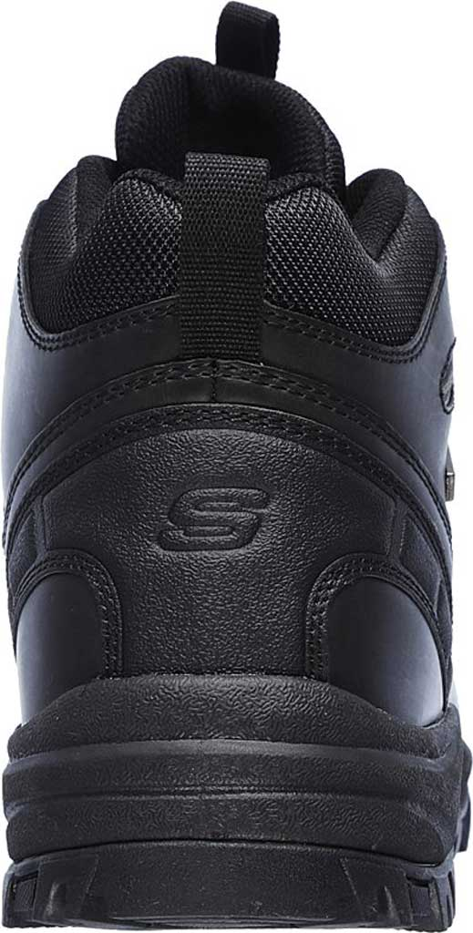 Men's Skechers Relaxed Fit Relment Traven Hiking Boot, , large, image 4