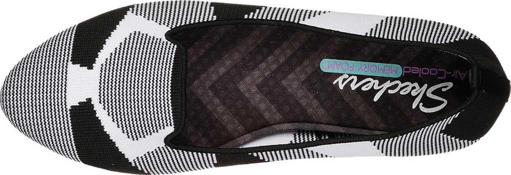 Women's Skechers Cleo Sherlock Flat, , large, image 5