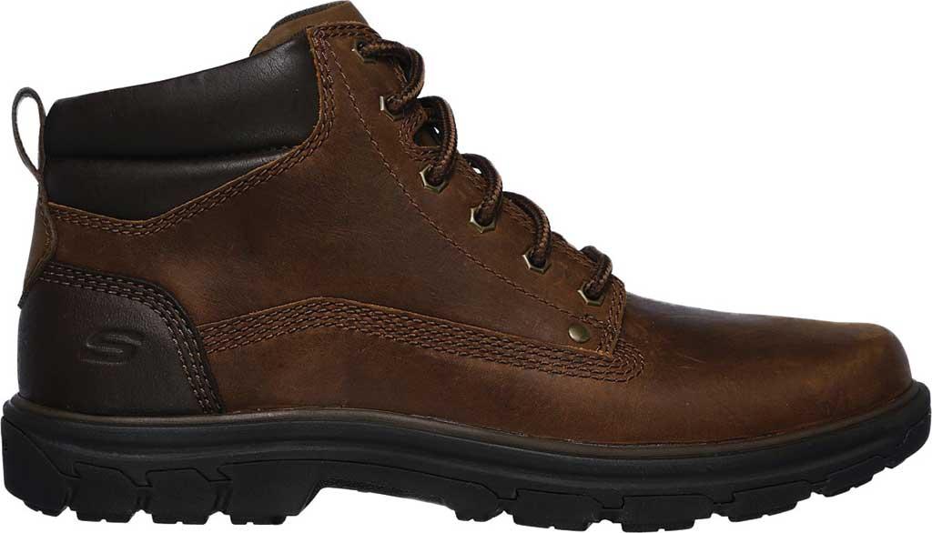 Men's Skechers Relaxed Fit Segment Garnet Boot, , large, image 2