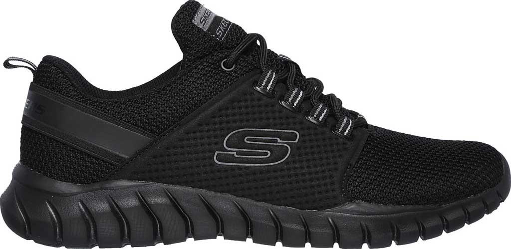 Men's Skechers Overhaul Primba Training Sneaker, , large, image 2