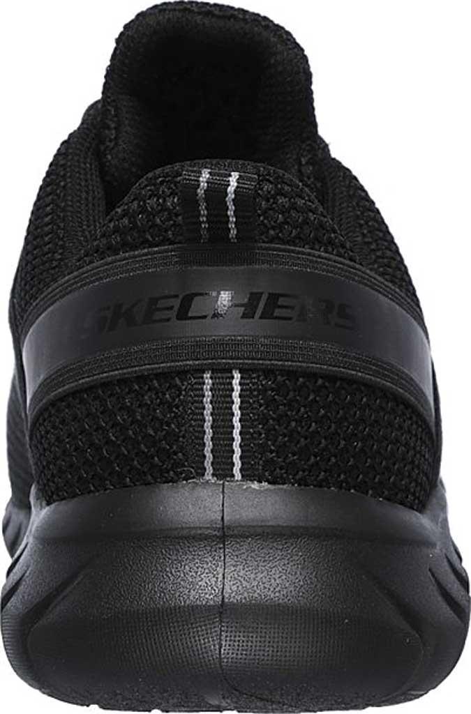Men's Skechers Overhaul Primba Training Sneaker, , large, image 4