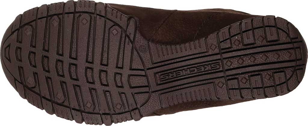Women's Skechers Relaxed Fit Bikers Zippiest Ankle Boot, , large, image 6