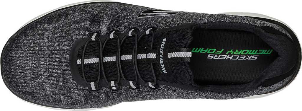 Men's Skechers Summits Forton Training Sneaker, , large, image 5