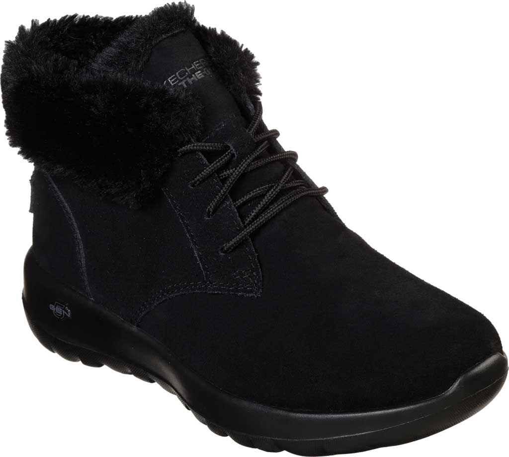 Women's Skechers On The GO Joy Lush Ankle Boot, , large, image 1