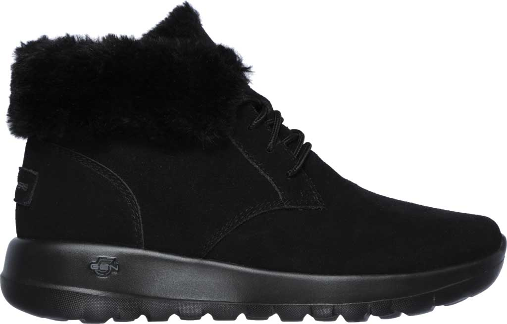 Women's Skechers On The GO Joy Lush Ankle Boot, , large, image 2