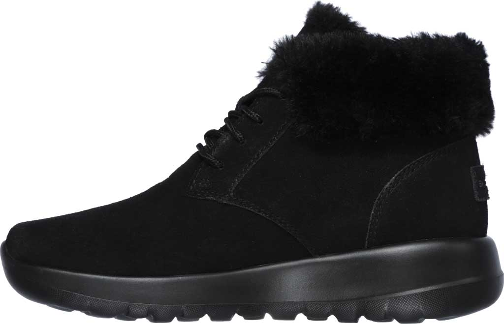 Women's Skechers On The GO Joy Lush Ankle Boot, , large, image 3