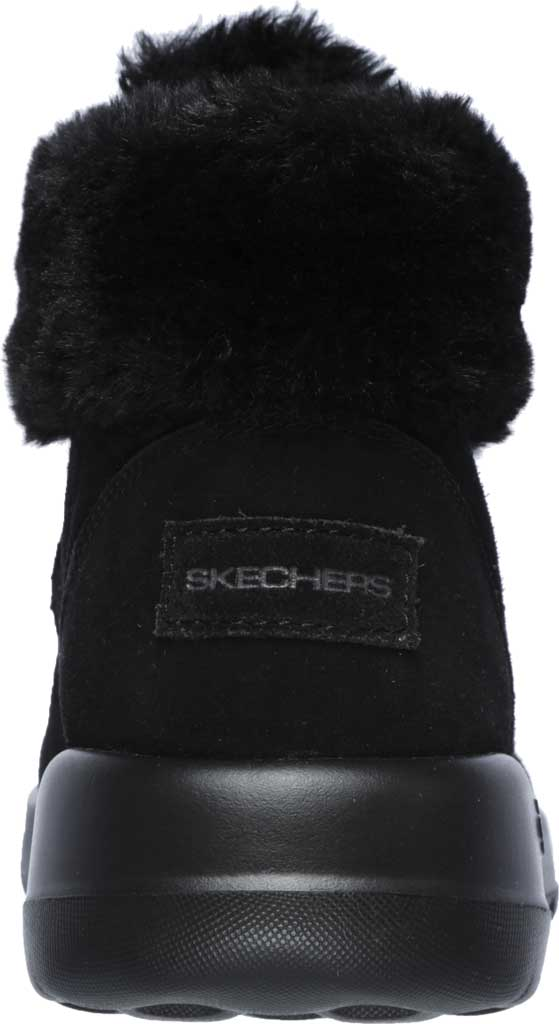 Women's Skechers On The GO Joy Lush Ankle Boot, , large, image 4