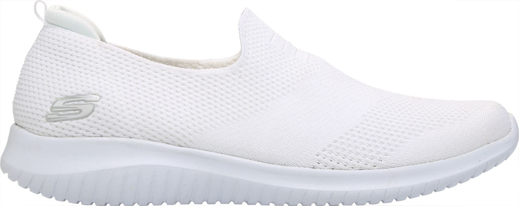 Women's Skechers Ultra Flex Harmonious Slip On Sneaker, , large, image 2