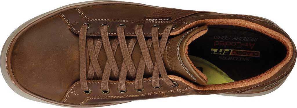 Men's Skechers Moreno Winsor Oxford, , large, image 5